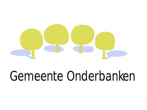 Gemeente Onderbanken