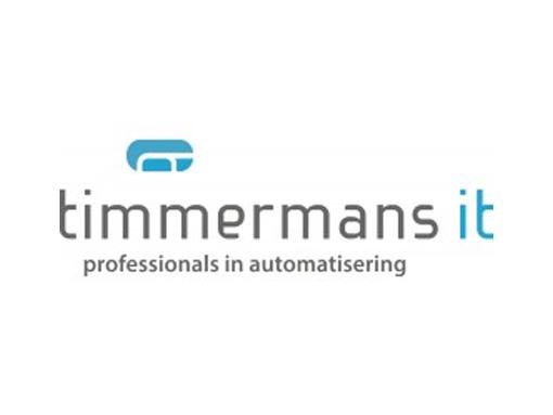 Timmersmans-IT