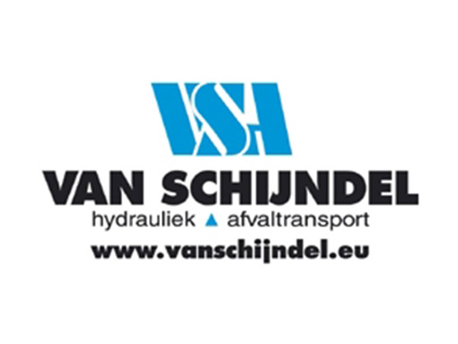 Van Schijndel Sponsor Kledingbank Limburg